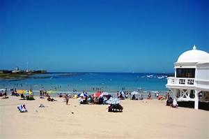 Las playas de Cádiz Gadir School