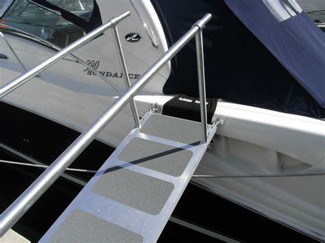 Boat Boarding Ramps,passerelle,solution,steadi-plank