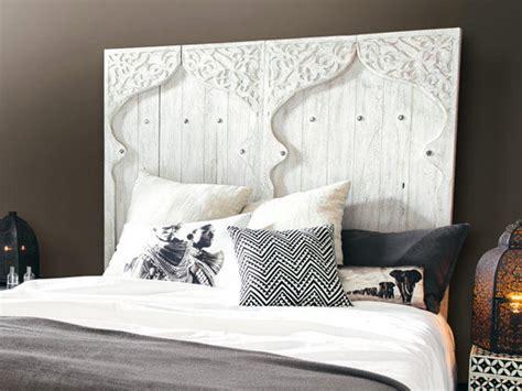 creer sa tete de lit photos de conception de maison agaroth