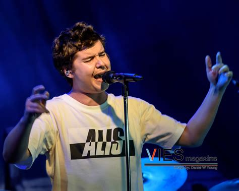 Lukas Graham Live At The Crocodile