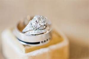 rock your non traditional engagement ring charlotte With traditional wedding rings