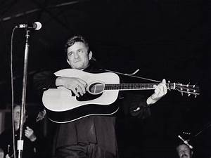Johnny Cash at Folsom prison: How the troubled country ...