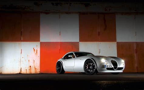 Wiesmann Car Wallpaper Hd