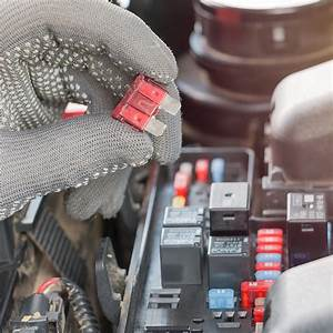 Cadillac Cue Fuse Box Location  U2013 Replacement Fuses