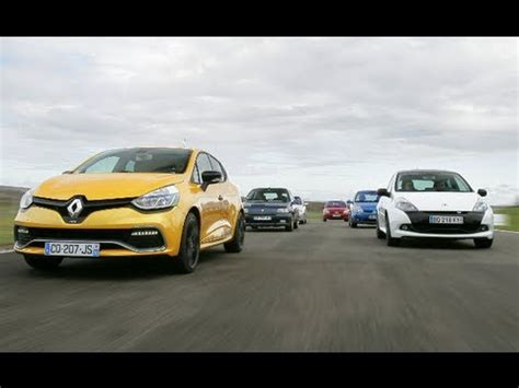 siege clio 2 drag race renault clio 4 rs vs clio 3 rs cup motorsport