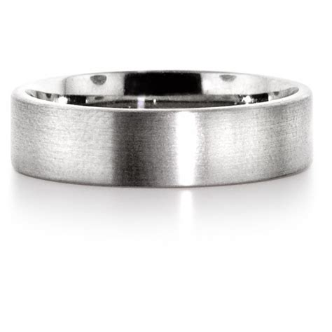 mens palladium wedding ring swag uk jewellers