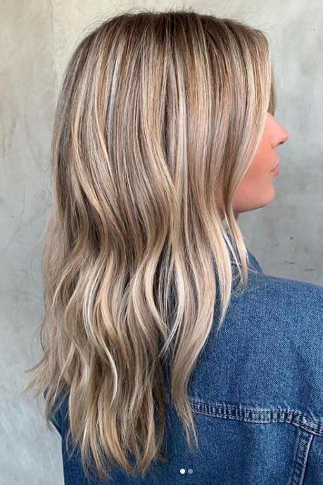 Haarkleuren 2020 trends