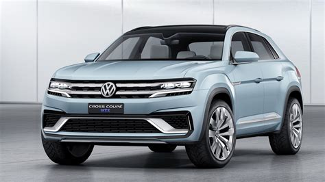 2018 Volkswagen Tiguan Are More Mature Carbuzzinfo