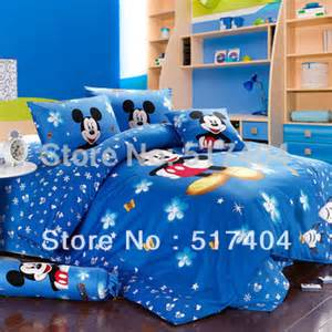 queen size mickey mouse bedding 5pc comforter quilt duvet