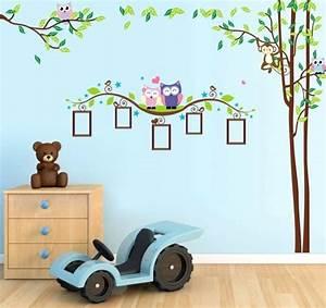 Kreative Ideen Fürs Kinderzimmer : 110 kreative ideen fototapete f rs kinderzimmer ~ Sanjose-hotels-ca.com Haus und Dekorationen