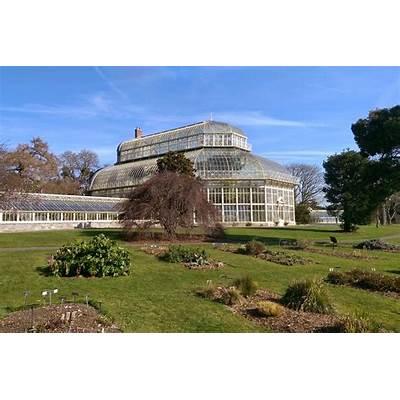 National Botanic Gardens Dublin -