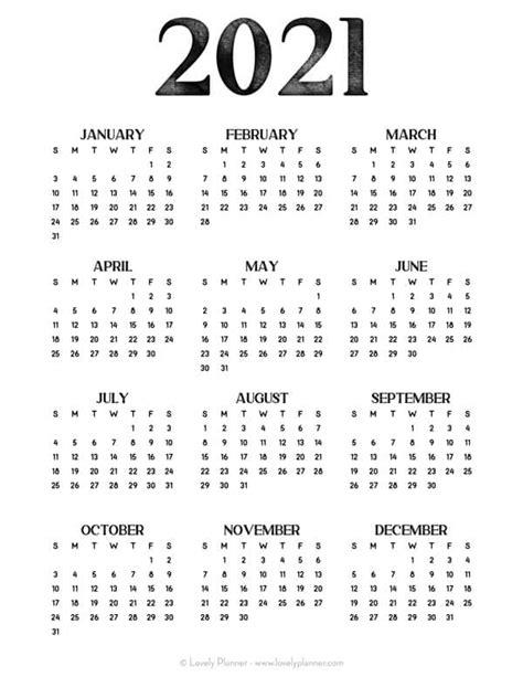 printable  calendar template vintage lovely planner