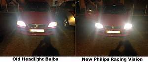 Philips Racing Vision H7 : philips racing vision headlight bulb review euro car ~ Jslefanu.com Haus und Dekorationen