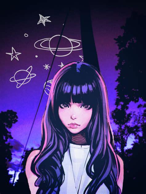 31 Anime Art Aesthetic Anime Pfp Girl Png Anime
