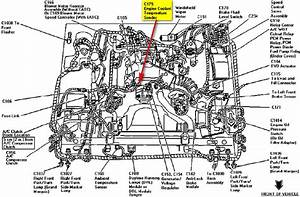 Ford Ranger Dpfe Sensor Location  Ford  Engine Diagram And Wiring Diagram