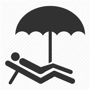 Beach, chair, travel, vacation icon | Icon search engine
