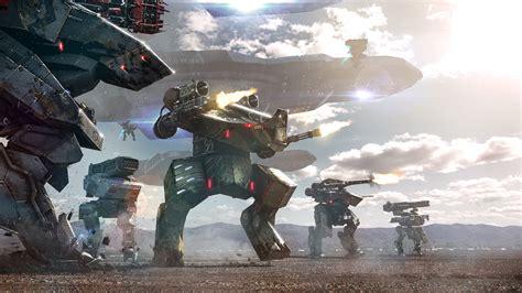 War Robots Official Hub Is Open Welcome Home!  War Robots