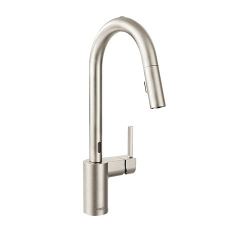 best faucet kitchen best touchless kitchen faucet guide and reviews