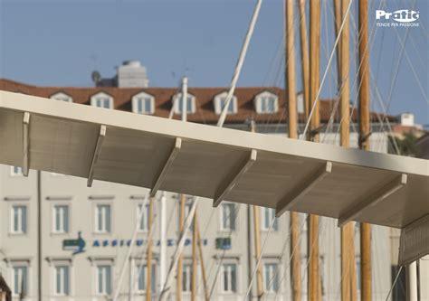 Profili In Alluminio Per Tende Da Sole by Pergole In Alluminio