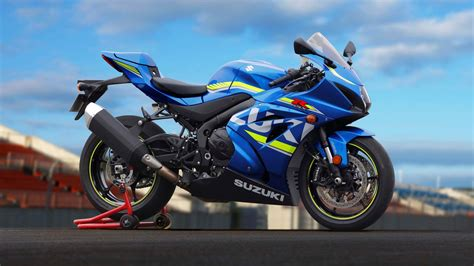 Suzuki Gsx R1000 Wallpaper Hd
