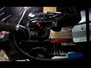 2007 Audi A4 2 0t Engine Problem