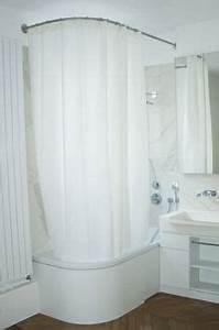 Barre Rideau De Douche : galbotwins support ovale de rideaux de douche pour ~ Dailycaller-alerts.com Idées de Décoration