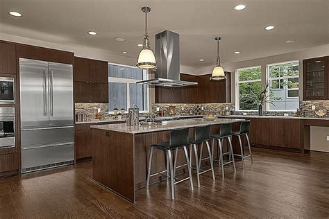 Using different kitchen backsplash ideas which has the caliber to improve the look of your kitchen. Kitchen Remodel Cost Guide (Price to Renovate a Kitchen ...