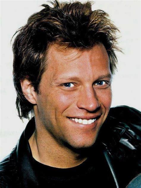 Jon Bon Jovi Wild