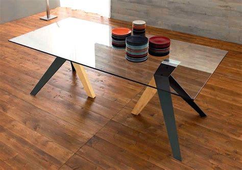 table a manger verre et bois tables 224 manger comparez les prix pour professionnels sur hellopro fr page 1