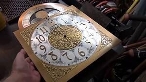Howard Miller Floor Clock Instructions