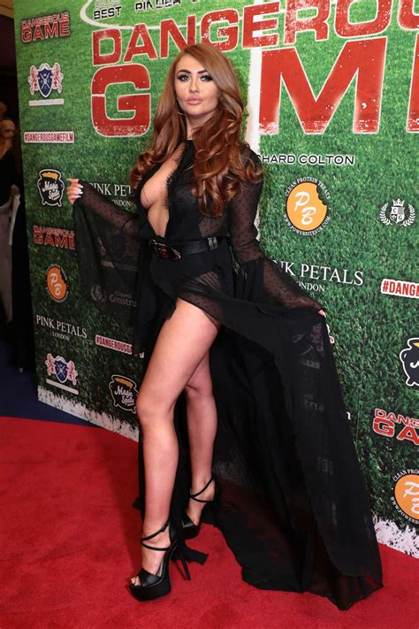 Charlotte Dawson Braless Photos Video TheFappening