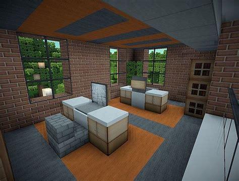 zs modern office minecraft project