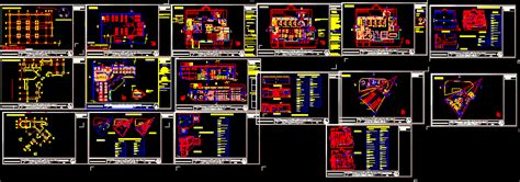 infrastructure command departmental  police dwg detail