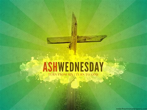 ash wednesday wallpapers hd