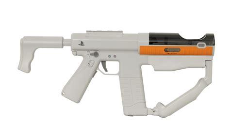 playstation move sharp shooter acessó de tiro de precisão ps3 r 199 90 em mercado livre