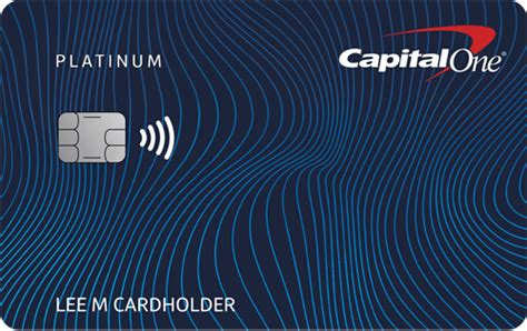 We approve you for the highest amount we can offer and give you the option to choose a lower one if that works better for you. How to Get a Capital One Platinum Credit Limit Increase