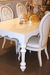 Modern Dining Tables For Every Occasion ModShop Style Blog