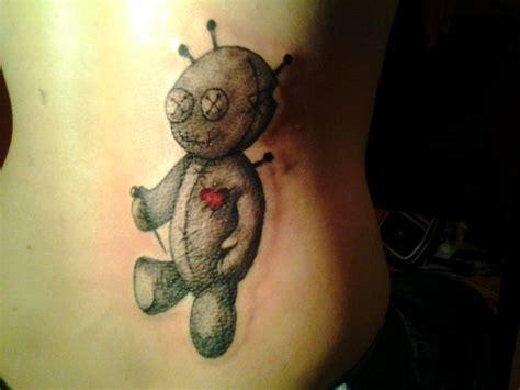 1000+ Ideas About Voodoo Doll Tattoo On Pinterest