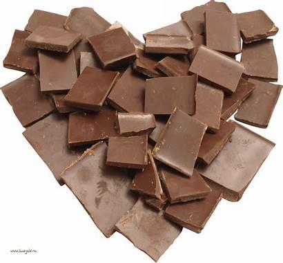 Chocolate Transparent Bar Chocolat Dark Gratuit Melted