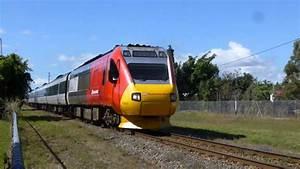 Australia  Townsville Passenger Trains