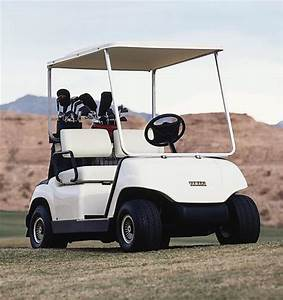 Christie Pacific Case History  Yamaha Golf Cart Year And