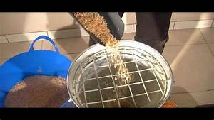 Pellets De Bois : machine fabriquer des granules de bois pellets ~ Nature-et-papiers.com Idées de Décoration