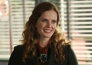 Blue Bloods - Nuovo ruolo per Rebecca Mader - Serial Crush