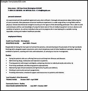 lpn resume template sample templates sample templates With lpn resume template free