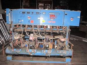 Used Compressors And Rack Systems