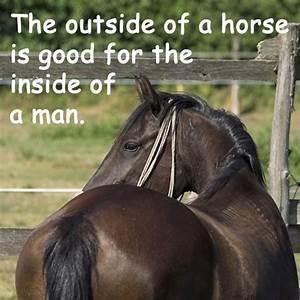 Good Horse Quotes QuotesGram