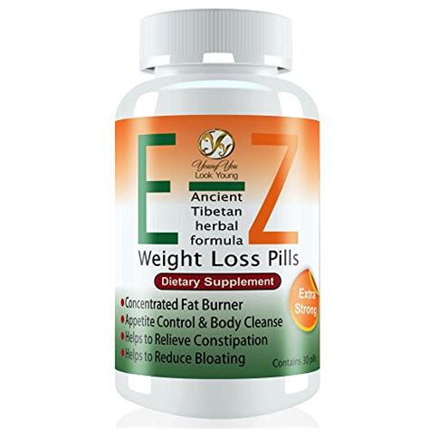 e z weight loss pills rapid weight loss supplement with