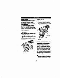 Craftsman 315277171 User Manual Professional Random Orbit