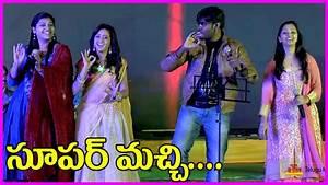 Super Machi Song - Deepu & Malavika Rocking Performance ...