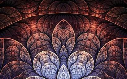 4k Designs Fractals Wallpapers